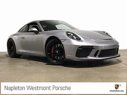2018 Porsche 911 GT3 Coupe for sale 101018229