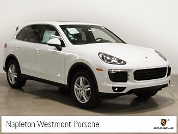 2018 Porsche Cayenne for sale 100907443