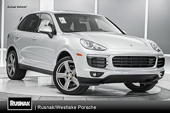 2018 Porsche Cayenne for sale 100916896