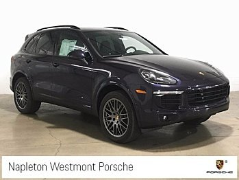 2018 Porsche Cayenne for sale 100925619