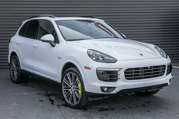 2018 Porsche Cayenne S E-Hybrid for sale 100967031