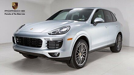 2018 Porsche Cayenne for sale 100905118