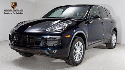 2018 Porsche Cayenne for sale 100924953