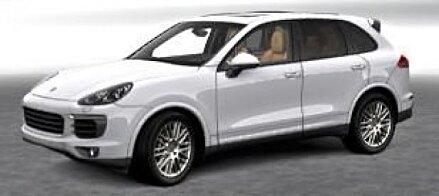 2018 Porsche Cayenne for sale 100928150