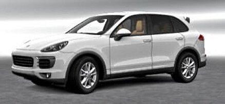 2018 Porsche Cayenne for sale 100944910