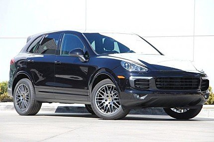 2018 Porsche Cayenne for sale 100955519