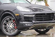 2018 Porsche Cayenne for sale 100955536