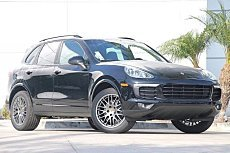 2018 Porsche Cayenne for sale 100955543
