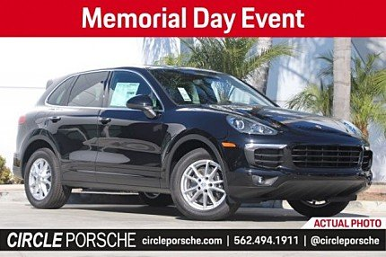 2018 Porsche Cayenne for sale 100955544