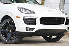 2018 Porsche Cayenne for sale 100955576