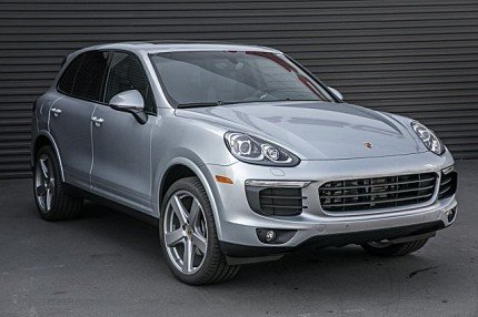 2018 Porsche Cayenne for sale 100967066