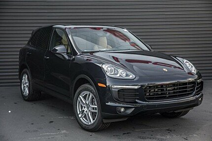 2018 Porsche Cayenne for sale 100967104