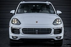 2018 Porsche Cayenne for sale 100967112