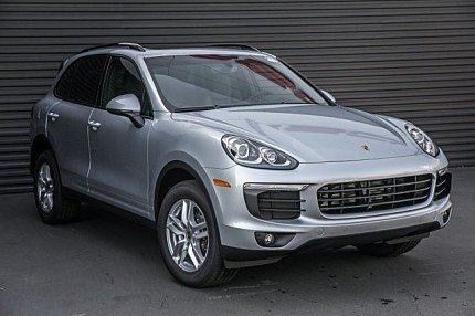 2018 Porsche Cayenne for sale 100967113