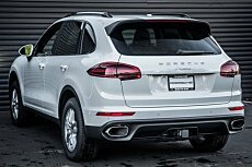 2018 Porsche Cayenne for sale 100967114