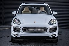 2018 Porsche Cayenne for sale 100967138
