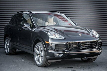 2018 Porsche Cayenne for sale 100967140