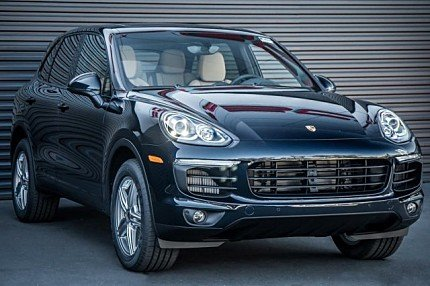 2018 Porsche Cayenne for sale 100967143