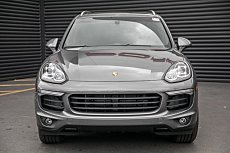 2018 Porsche Cayenne for sale 100967151