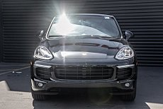 2018 Porsche Cayenne for sale 100967171