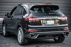 2018 Porsche Cayenne for sale 100967189