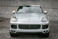 2018 Porsche Cayenne for sale 100975056