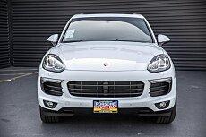 2018 Porsche Cayenne for sale 100979180