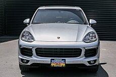 2018 Porsche Cayenne for sale 100985813