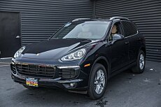 2018 Porsche Cayenne for sale 100997255