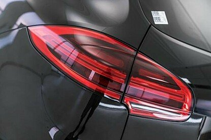 2018 Porsche Cayenne for sale 101002484
