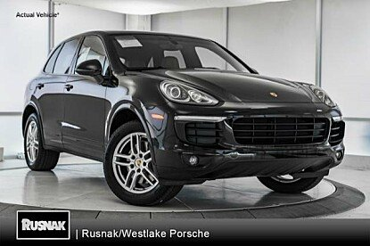 2018 Porsche Cayenne for sale 101016759
