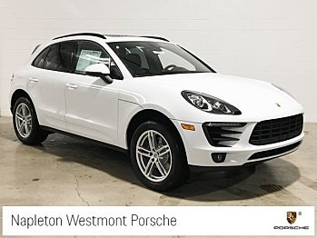 2018 Porsche Macan for sale 100913464