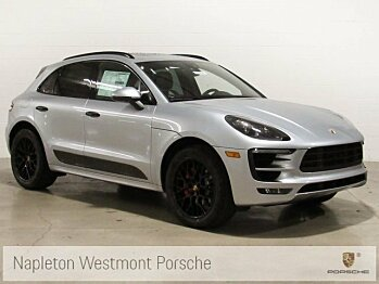 2018 Porsche Macan GTS for sale 100913465