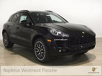 2018 Porsche Macan for sale 100914000