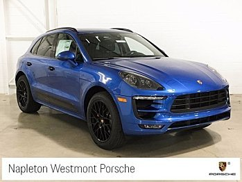 2018 Porsche Macan GTS for sale 100914002