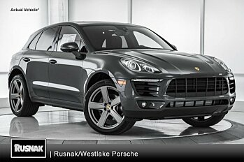 2018 Porsche Macan for sale 100916750
