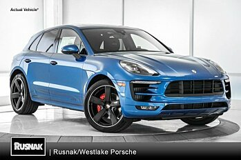 2018 Porsche Macan GTS for sale 100916889