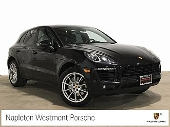 2018 Porsche Macan S for sale 100967441