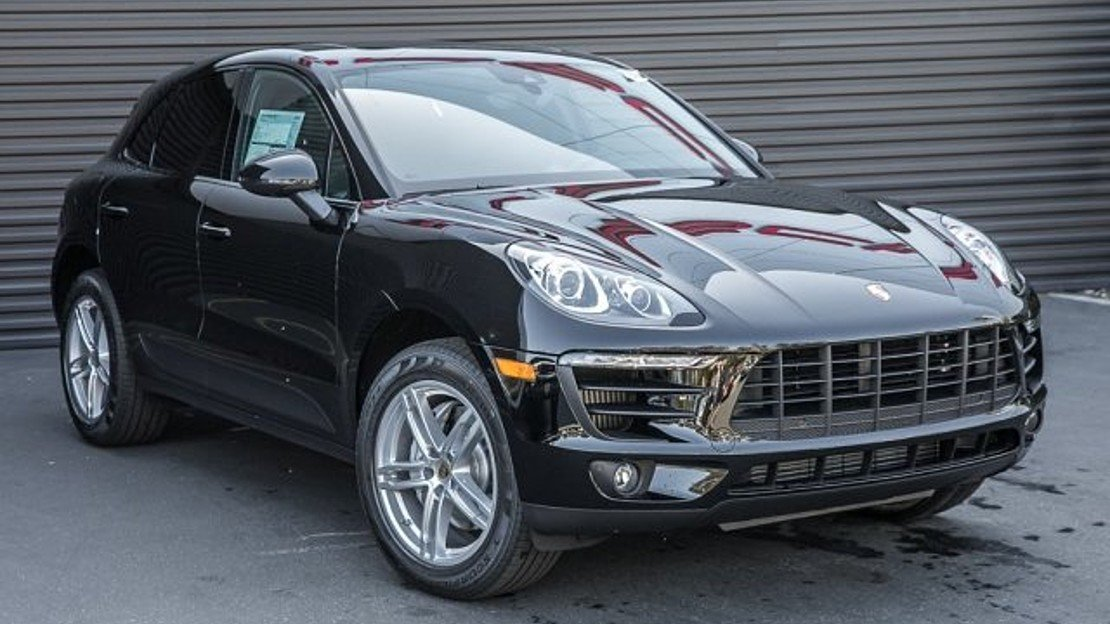 2018 Porsche Macan S for sale 100981945