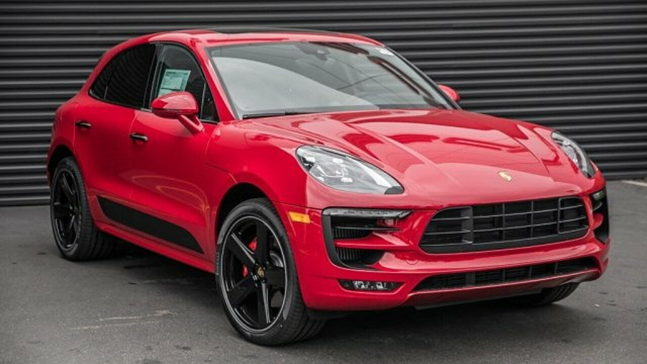 2018 Porsche Macan GTS for sale 101034929
