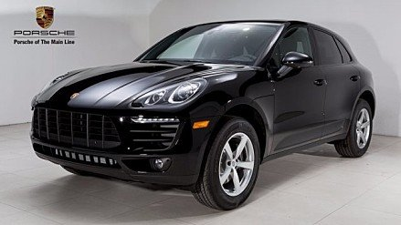 2018 Porsche Macan for sale 100893037