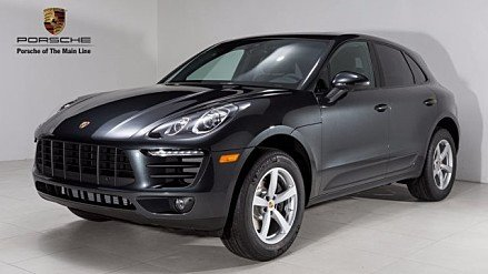 2018 Porsche Macan for sale 100895618