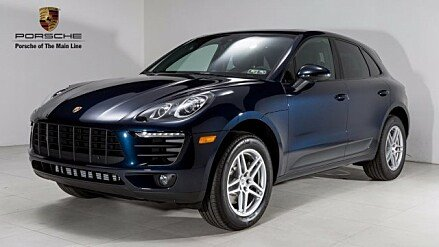 2018 Porsche Macan for sale 100919457
