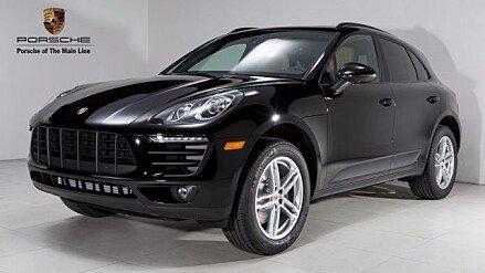 2018 Porsche Macan for sale 100925459