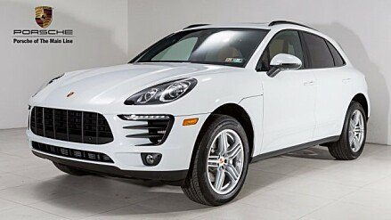 2018 Porsche Macan S for sale 100926693