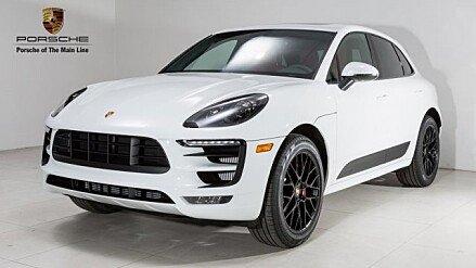 2018 Porsche Macan GTS for sale 100926996