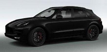 2018 Porsche Macan GTS for sale 100930138