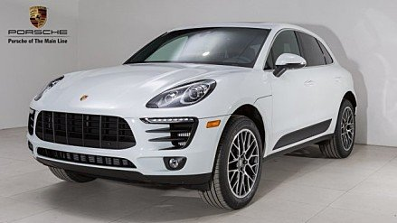 2018 Porsche Macan S for sale 100930493