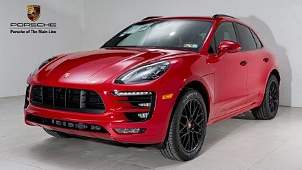 2018 Porsche Macan GTS for sale 100937543