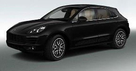 2018 Porsche Macan S for sale 100945890